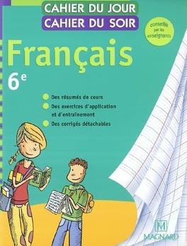 Francais 6e Livre De Florence Randanne