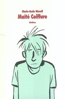 Couverture du livre : Maïté Coiffure