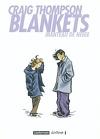 Blankets : manteau de neige