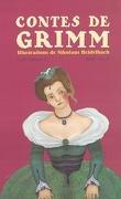 Contes de Grimm : Volume 2