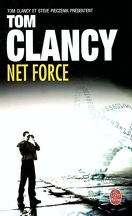 Net Force, Tome 1