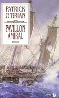 Pavillon amiral