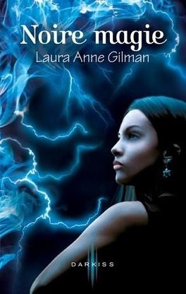 Couverture du livre : Cycle des Retrievers, Tome 1 : Noire Magie