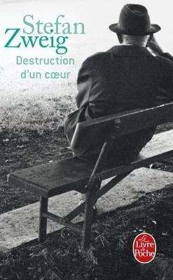 Couverture de Destruction d'un cœur