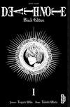 Death Note : Black Edition, Tome 1