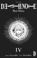 Death Note : Black Edition, Tome 4