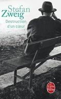 Destruction d'un cœur