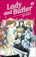 Lady and Butler, tome 3