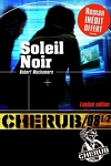 couverture Cherub, Tome 8 1/2 : Soleil Noir