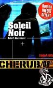 Cherub, Tome 8 1/2 : Soleil Noir