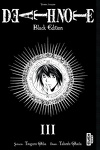 couverture Death Note : Black Edition, Tome 3