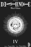couverture Death Note : Black Edition, Tome 4