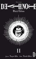 Death Note : Black Edition, Tome 2
