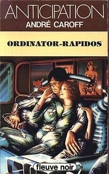 Couverture du livre : Ordinator-rapidos
