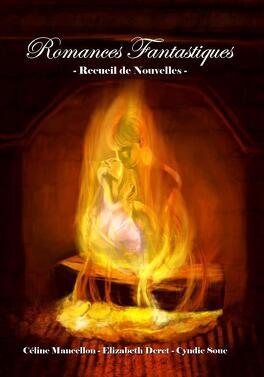 Couverture du livre : Romances Fantastiques