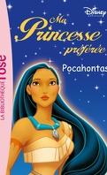 Ma Princesse préférée, tome 8 : Pocahontas