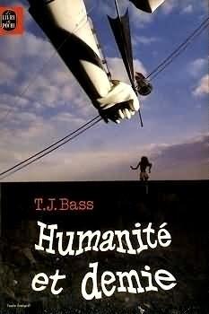 Couverture du livre : Humanité et demie
