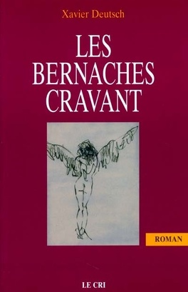 Couverture du livre : Les Bernaches Cravant