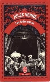 Couverture du livre : Les Indes noires
