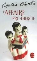 L'affaire Prothero