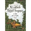 Les enfants de la Lampe magique, Tome 5 : L'Oeil de la forêt