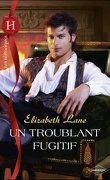 Dutchman's Creek, Tome 3 : Un troublant fugitif