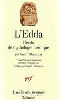 L'Edda, récits de mythologie nordique