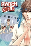 couverture Switch Girl, Tome 13