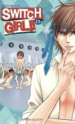Switch Girl, Tome 13