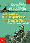 P. P. Cul-Vert et le mystère du Loch Ness