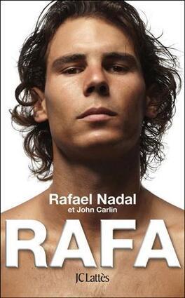 Couverture du livre : Rafa