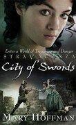 Stravaganza, tome 6 : La cité des épées