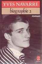 Couverture du livre : Biographie