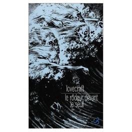 Couverture du livre : Le Rôdeur devant le seuil