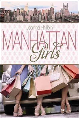 Couverture du livre : Manhattan girls, Tome 1