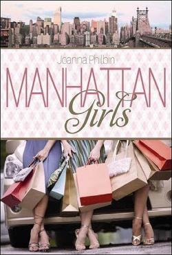 Couverture de Manhattan girls, Tome 1