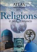 Atlas historique des religions et des croyances