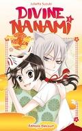 Divine Nanami, tome 1