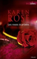 Don't tell, tome 10 : Les roses écarlates