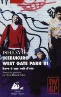 Ikebukuro West Gate Park III