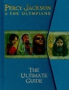 Percy Jackson & the Olympians : The Ultimate Guide
