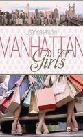 Manhattan girls, Tome 1