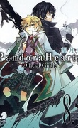 Pandora Hearts, Tome 8.5 : Guide officiel
