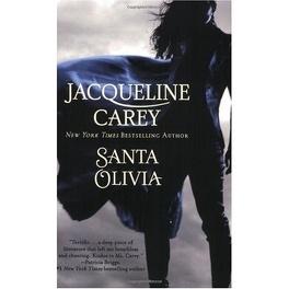 Couverture du livre : Santa Olivia