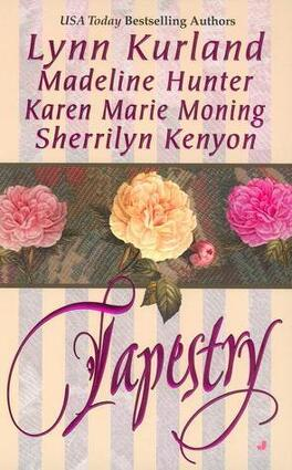 Couverture du livre : Tapestry