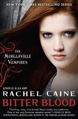 Couverture du livre : Vampire City, Tome 13