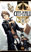 City Hall, tome 1
