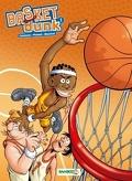 Basket Dunk, tome 1