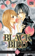 Black Bird, Tome 5