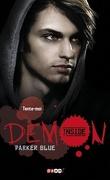Demon Inside, Tome 2 : Tente-moi